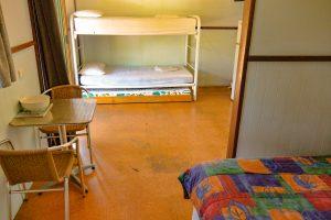 cabin bunk